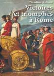 Victoires et triomphes à Rome