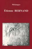 Mélanges Étienne Bernand