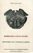 Hommages à Jean Cousin