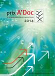 Prix A'Doc de la jeune recherche en Franche-Comté 2014