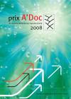 Prix A'Doc de la jeune recherche en Franche-Comté 2013