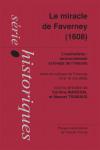 Dialogues d'Histoire Ancienne supplément 1