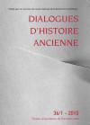 L'Antiquité grecque dans l'oeuvre d'Antonin Artaud