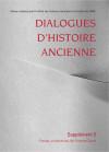 Dialogues d'Histoire Ancienne 34/1