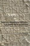 Histoire Espaces et Marges de l'Antiquité 2