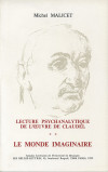 Bible de Paul Claudel