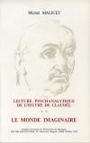 Pensée politique et imagination historique dans l'œuvre de Paul Claudel