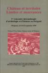 Le village gallo-romain et médiéval de Lunel Viel (Hérault) <br> La fouille du quartier ouest (1981-1983)