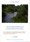 Village, forges et parcellaire aux sources de la Seine : l'agglomération gallo-romaine de Blessey-Salmaise (Côte d'Or)