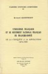 Recherches sur la banlieue de Besançon au Moyen-Age