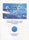 Actes du 8<sup>e</sup> colloque d'hydrogéologie en pays calcaire