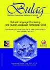Recherches en linguistique étrangère XIV