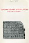 Dialogues d'Histoire Ancienne 38/1