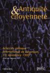 Eisphora-Syntaxis Stratiotika. Recherches sur les finances militaires d'Athènes