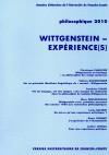 Naissance et apogée du conte merveilleux en Allemagne 1740-1800