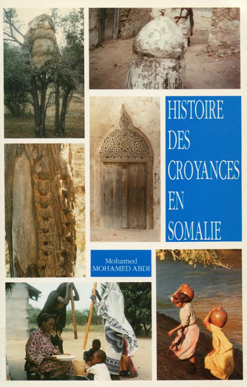 Histoire des croyances en Somalie
