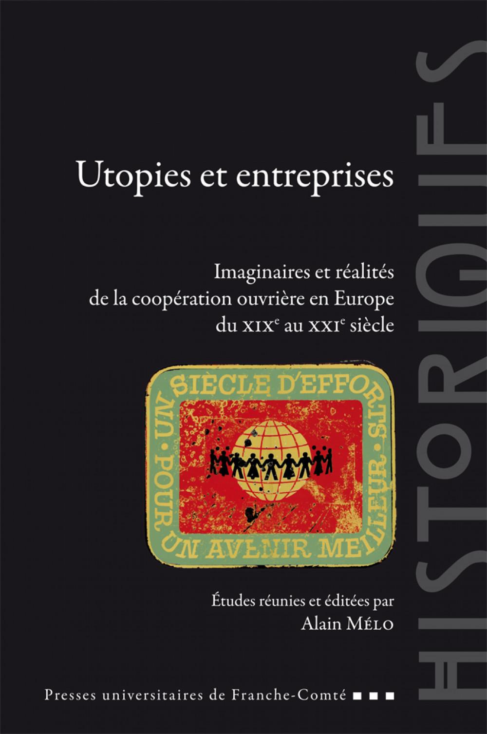 Utopies et entreprises