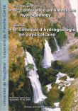 Proceedings of the 8th conference on limestone hydrogeology