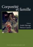 Corporéité et famille