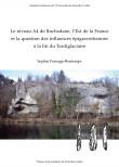 Le niveau A4 de Rochedane, l'Est de la France et la question des influences épigravettiennes à la fin du Tardiglaciaire