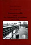 Tensions et conflits autour des chemins de fer britanniques au XXe siècle