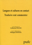 Langues et cultures en contact