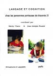 Langage et cognition chez les personnes porteuses de trisomie21
