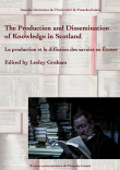 The Production and Dissemination of Knowledge in Scotland