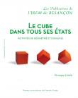 Le cube dans tous ses états