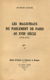 Charles Weiss. Journal 1823-1833
