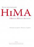 Revue internationale d'Histoire Militaire Ancienne – HiMA 8, 2019