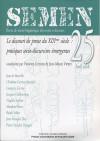 Recherches en linguistique étrangère XIII